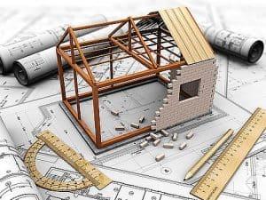 projekt budowlany