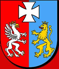 herb województwo podkarpackie