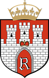 herb miasta Radom