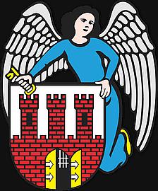 herb miasta Toruń