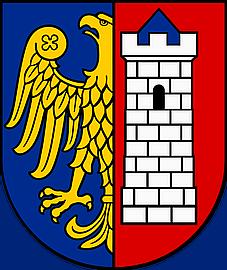 herb miasta Gliwice