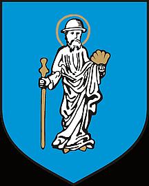 herb miasta Olsztyn
