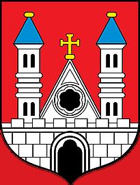 herb miasta Płock