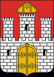 herb miasta Włocławek