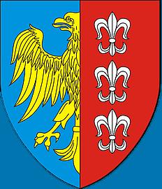 herb miasta Bielsko-Biała