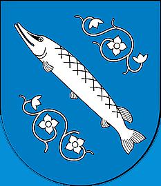 herb miasta Rybnik