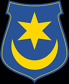 herb miasta Tarnów