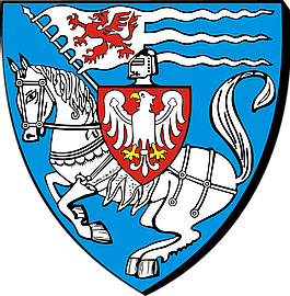 herb miasta Koszalin